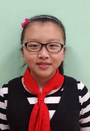 她是文明、快乐的传播者——记武汉市硚口区崇仁路